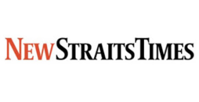 Set On Being The Hero New Straits Times Malaysia - Dubai