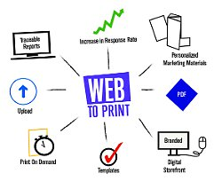 EasyBuild 2 – A web to Print solution like no other