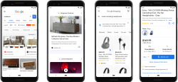 Google to revamp ad units for mobile devices